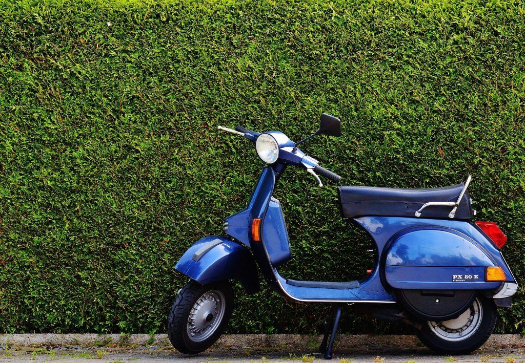 seguros de ciclomotor