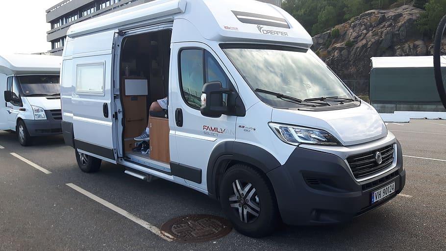 seguro para furgoneta camper